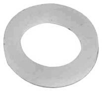 Bloomfield 2C-70174 BBD-8512-41 Aftermarket Washer Seal Thermo 5/16/OD, 8512-41