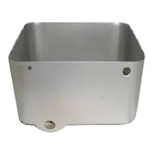 Bloomfield 2D-70399 BBD-8760-3 Aftermarket Pan Basin - 3 Holes - High, 8760-3