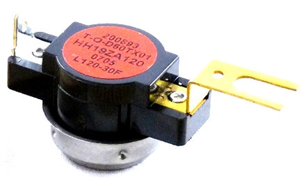 Carrier HH19ZA120 Limit Switch