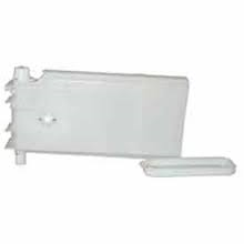 Cecilware CD179 PLA021 Aftermarket Hopper with wire auger Reversible, Fits Left or Right Slant