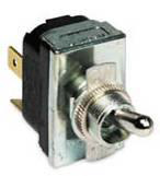 Cecilware L299A ELE101 Aftermarket Toggle Switch