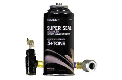 Cliplight 948KIT Super Seal Advanced Large Systems Leak Sealant