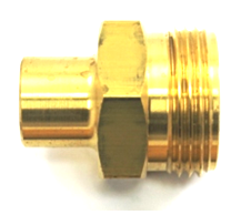Copeland 998-0034-01 Adapter
