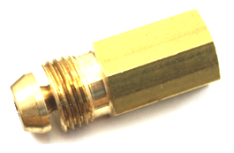Utica-Dunkirk 14662087 Compression Fitting