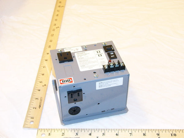 Functional Devices RIB PSH100A Power Supply