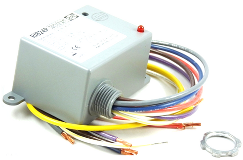 Functional Devices RIB24P Relay