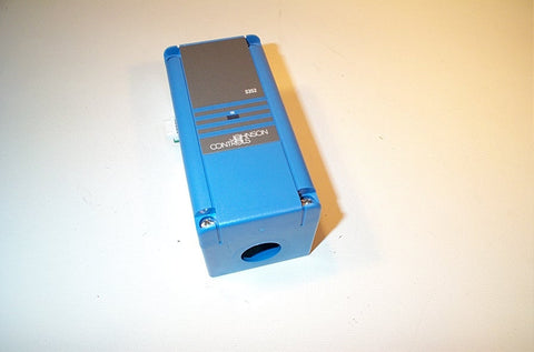 Johnson Controls S352AA-2 Pressure Control