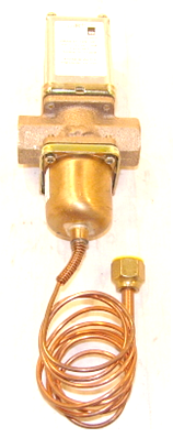Johnson Controls V46AA-43 Reg Valve