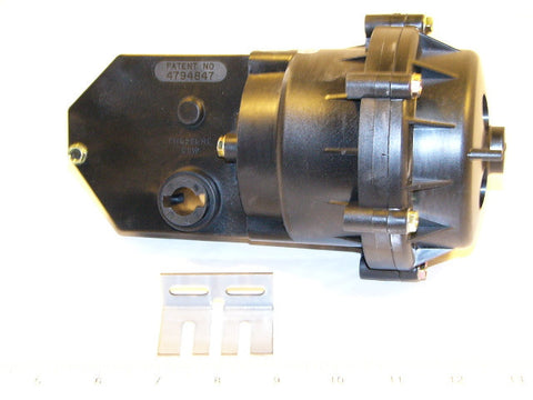 KMC Controls MCP-3631-8000 Actuator