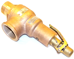Kunkle 6010JHM01-AM0150 Relief Valve