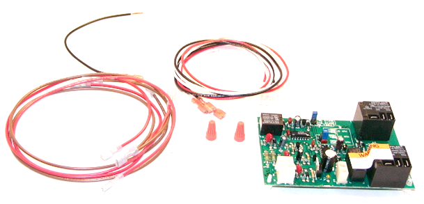 Lennox Corporation 26M33 TWO STAGE CONTROL BOARD