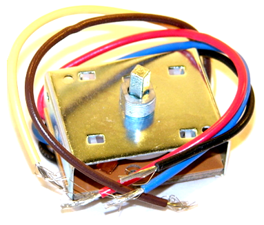 Daikin-McQuay 044270900 Rotary Switch
