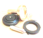Newco 201158 VAL011 Aftermarket Valve Repair Kit