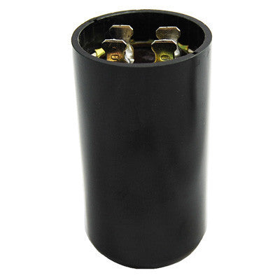 Packard PMJ145 145-175 MFD 125V Round Start Capacitor