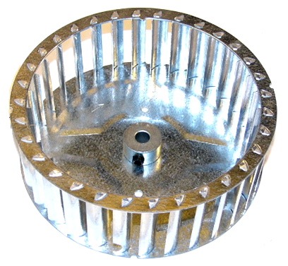 Reznor 195666 Ventor Wheel