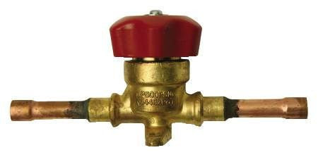 Mueller A14852 Packless Valve