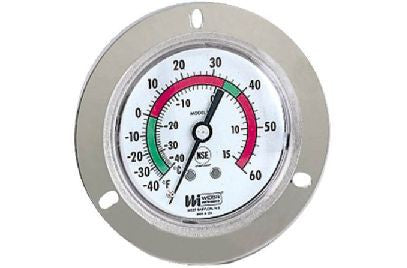 Weiss Instruments 25FB-060 Thermometer