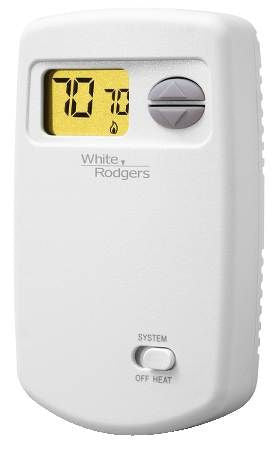 White-Rodgers 1E78-140 Thermostat