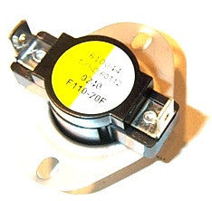 White-Rodgers 3F01-110 Limit Switch