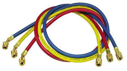 Yellow Jacket 21986 Plus II Charging Hose Set