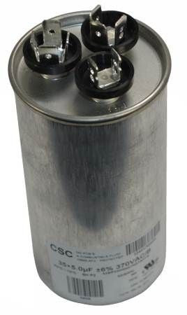 York 024-23998-700 Run Capacitor