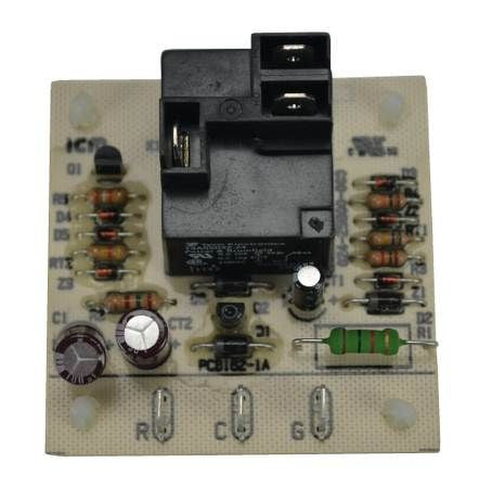 York 024-25800-700 24V Time Delay Relay
