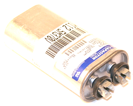 York 024-25899-000 Run Capacitor