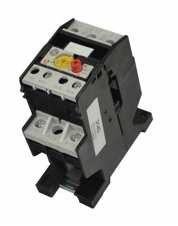 York 024-27552-001 Overload 5-8 FLA Control Relay
