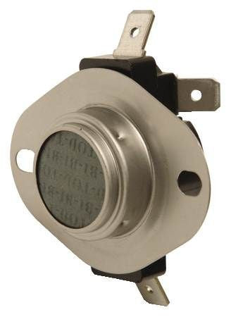 York 025-26366-001 185 Open 105 Close SPDT Limit Switch
