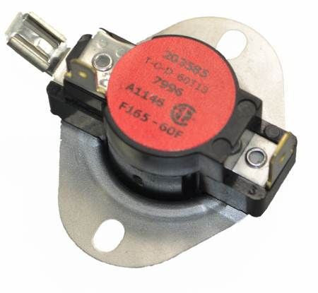 York 025-31830-000 Limit Switch