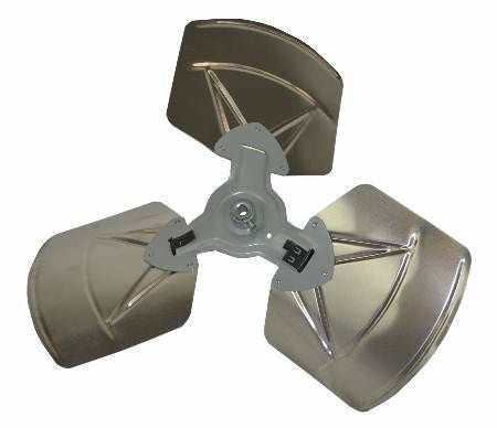 "York 026-31365-000 22"" 1/2"" Bore CW Fan Blade"