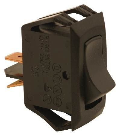 York 7681-3301 Rocker Switch