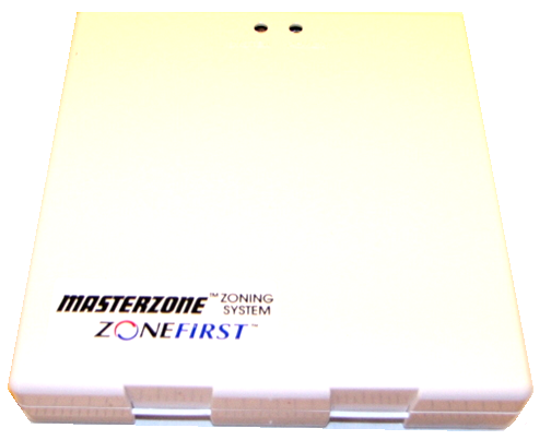 Zonefirst MMZ3 Control Panel