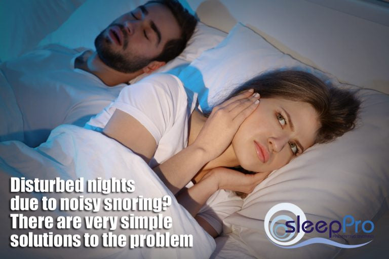 Oral Appliances to Treat Snoring and Obstructive Sleep Apnoea