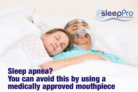 Do you just snore heavily or do you suffer from sleep apnoea