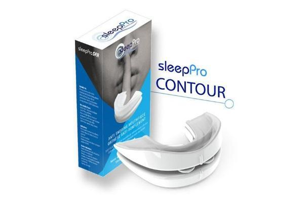 SleepPro Contour Stop Snoring Mouthpiece
