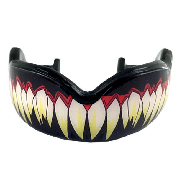 Mason's Awesome Mouthguard