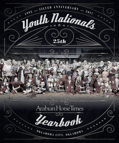 2017 Youth Yearbook