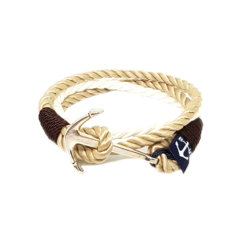 Lough Leane Nautical Bracelet