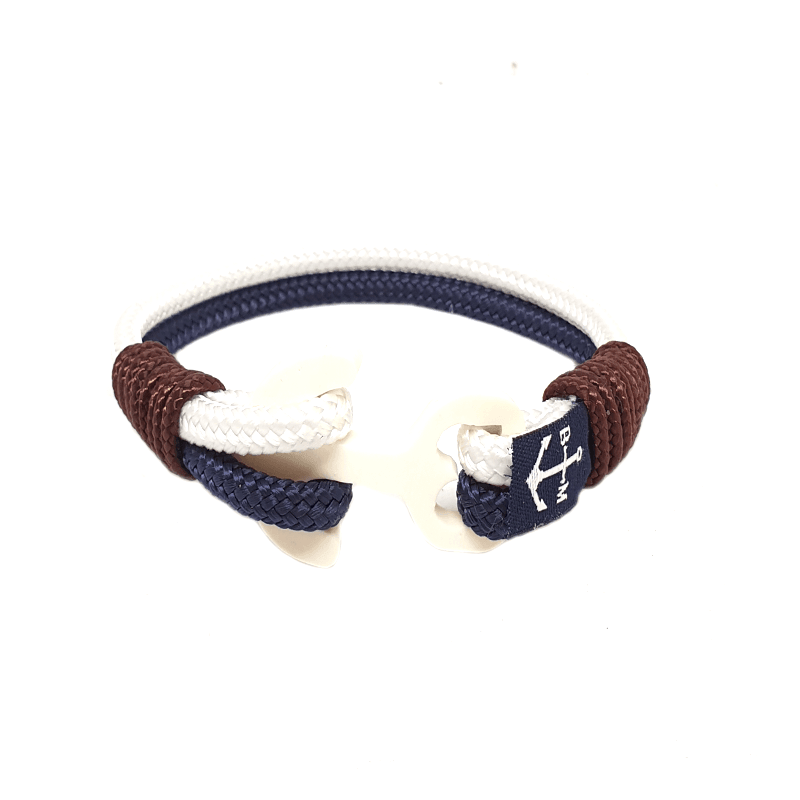 Archer Nautical Bracelet by Bran Marion