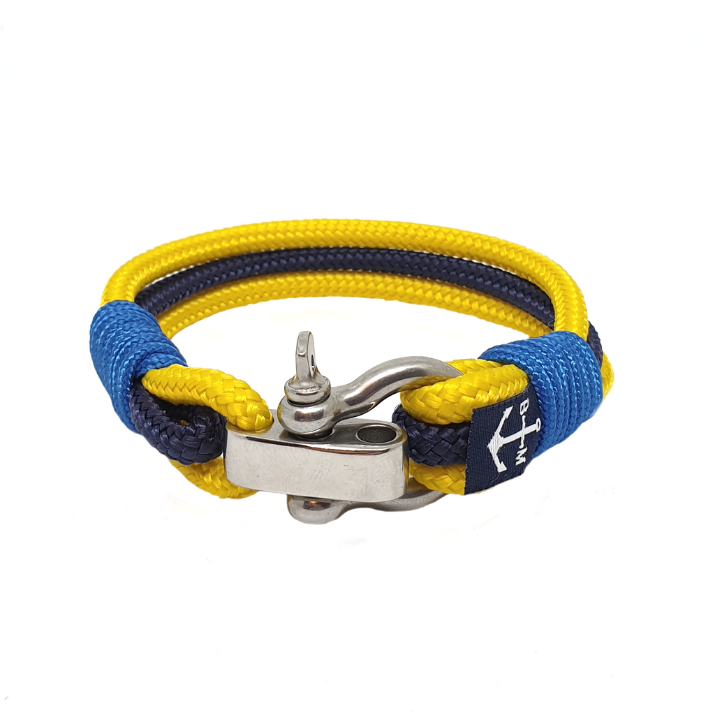 Ceallach Nautical Bracelet