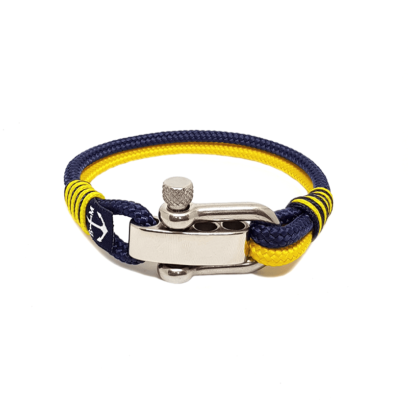 Birkenhead Nautical Bracelet