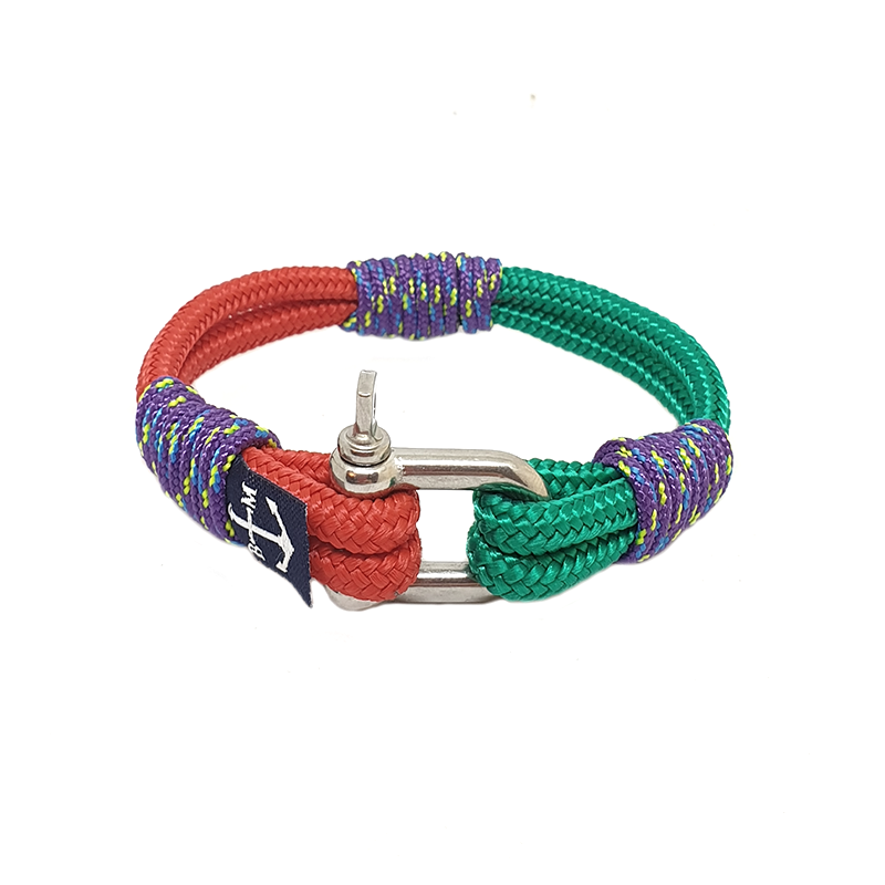 Vega Nautical Anklet