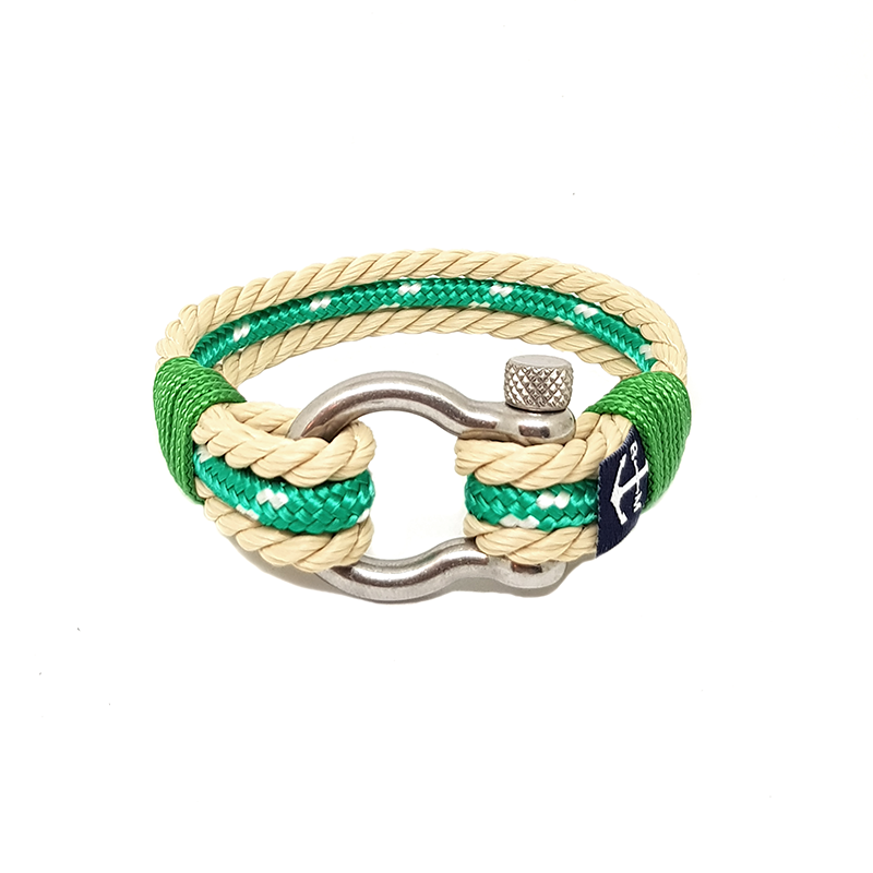 Argo Nautical Bracelet