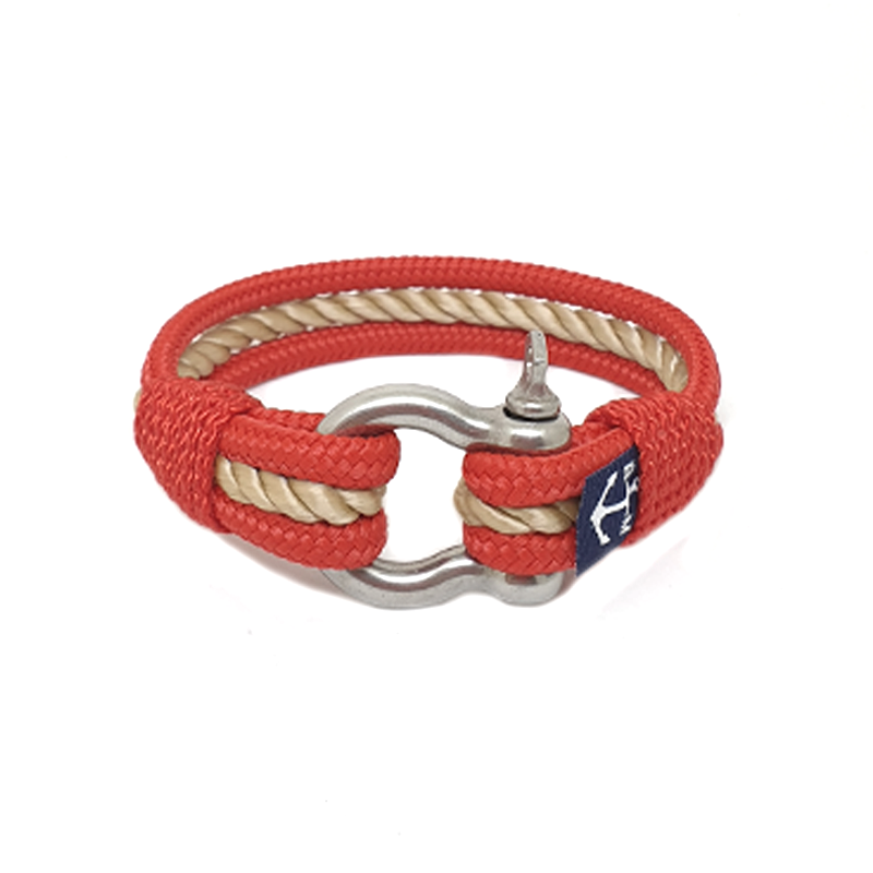 Juno Nautical Anklet