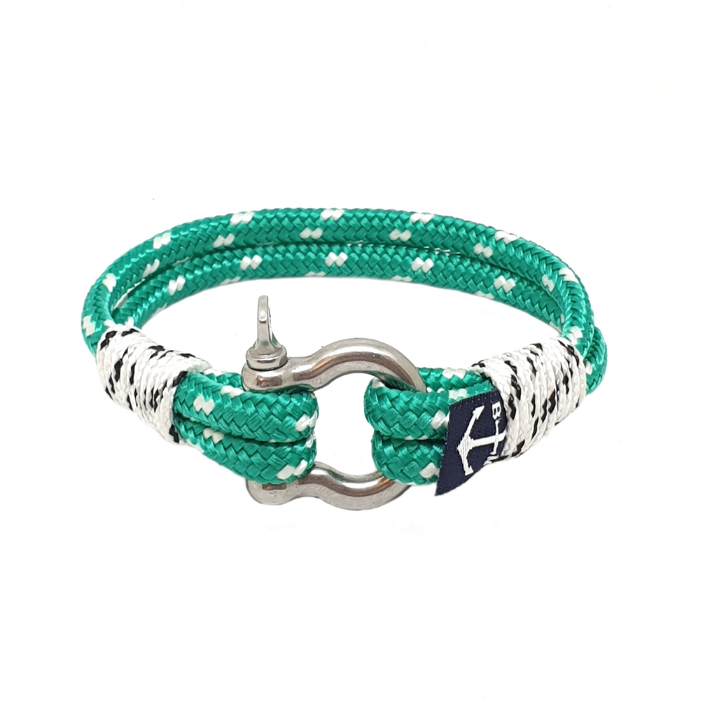 Warhol Nautical Anklet
