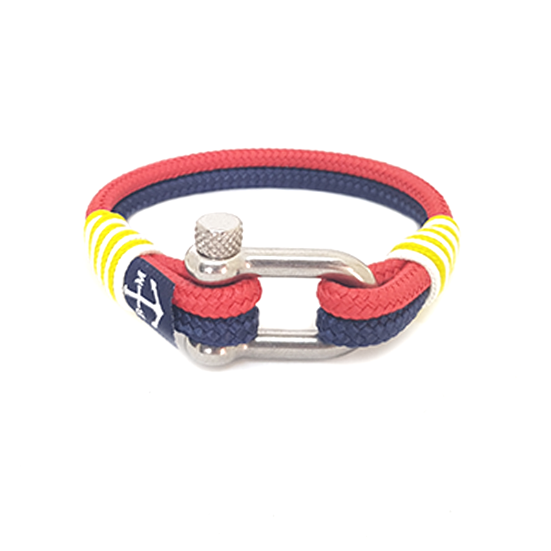 Waterford Nautical Anklet