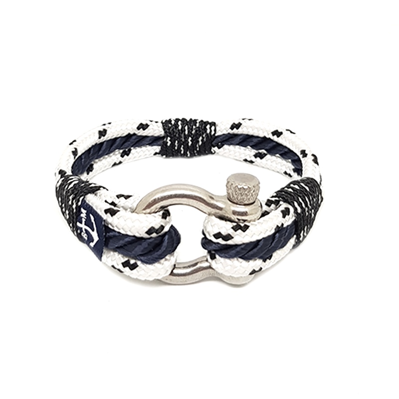Niamh Nautical Bracelet by Bran Marion
