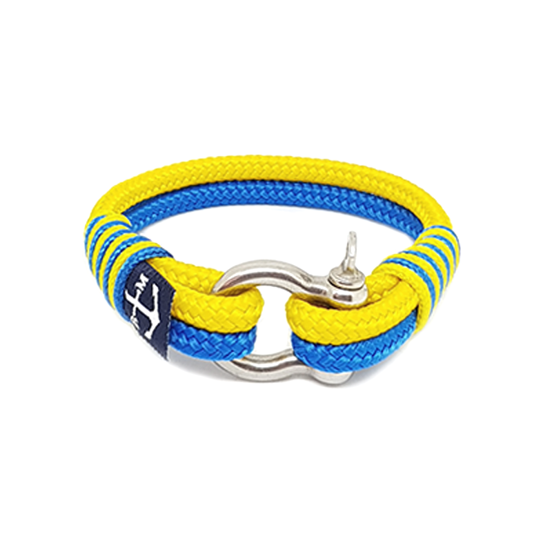 Tipperary Nautical Anklet