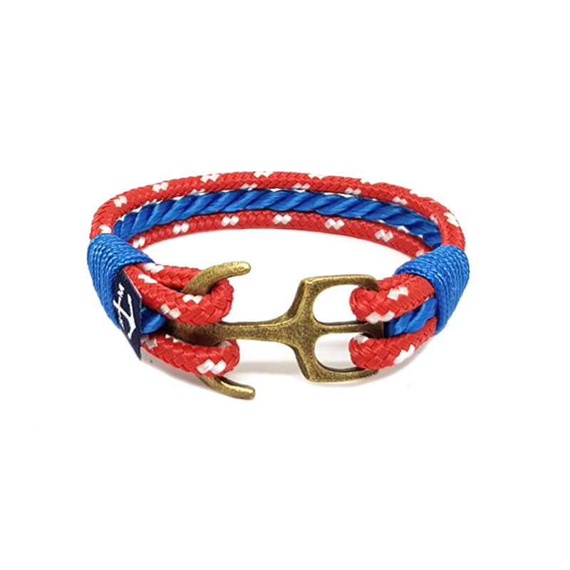 Skagen Nautical Bracelet by Bran Marion